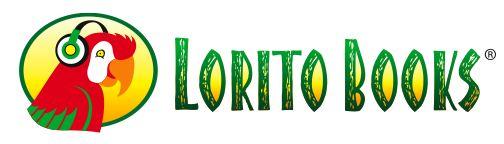 Lorito Books logo